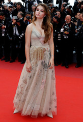 70th Cannes Film Festival - Screening of the film Nelyubov (Loveless) in competition - Red Carpet Arrivals