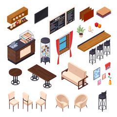Cafe Dining Furniture Collection