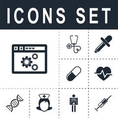icon web development