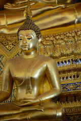 Temple Wat Chanasongkhram