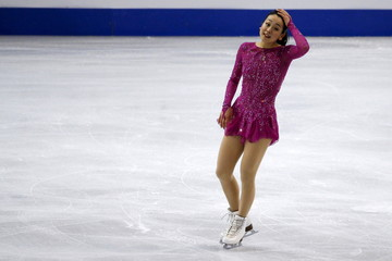 Figure Skating - ISU World Figure Skating Championships - Ladies Short Program