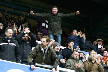 Queens Park Rangers v Fulham - Sky Bet Football League Championship