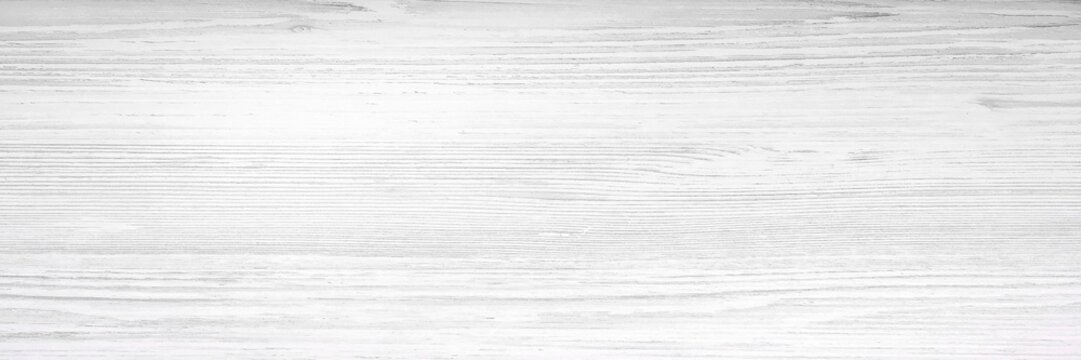 White Wood Texture. Light Wooden Background. Old Wash Wood.