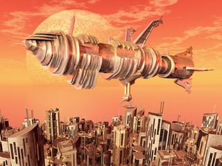 Außerirdische Zivilisation