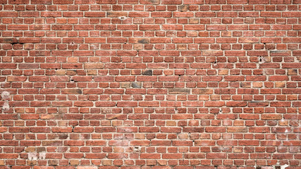 Photo sur Plexiglas Brick wall Brick Wall Background
