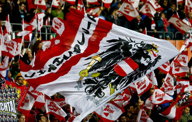Football Soccer - Friendly - Austria vs Switzerland