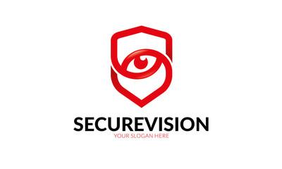 Secure Vision Logo