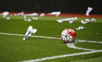 Aston Villa v Southampton - Barclays Premier League