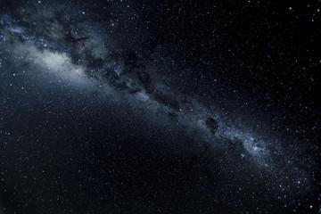 Stunning Milky Way at Uyuni in Bolivia.