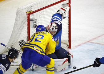 2017 IIHF World Championship