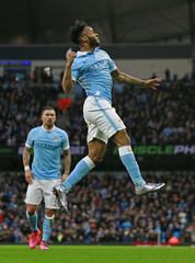 Manchester City v Sunderland - Barclays Premier League