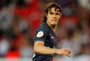 Paris St Germain v Caen - Ligue 1