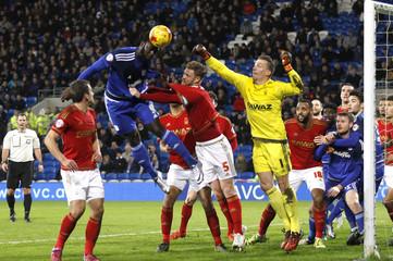 Cardiff City v Nottingham Forest - Sky Bet Football League Championship