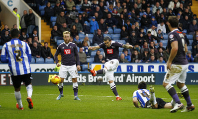 Sheffield Wednesday v Derby County - Sky Bet Football League Championship