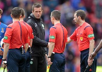 Inverness Caledonian Thistle v Celtic - William Hill Scottish FA Cup Semi Final