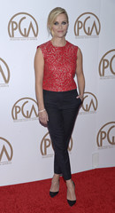 Reese Witherspoon attends the Producers Guild Awards in Los Angeles