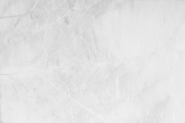 Patterns on the white marble for background or texture