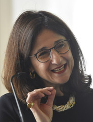 Shafik, Deputy Governor for Markets and Banking speaks at the Institute of Directors in London