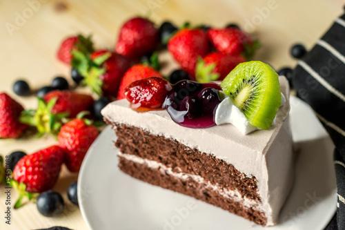 еда торт киви орехи food cake kiwi nuts бесплатно