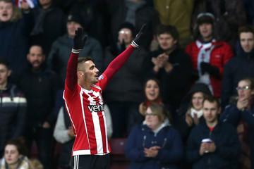 Southampton v West Bromwich Albion - Barclays Premier League