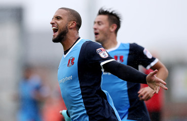 Morecambe v Leyton Orient - Sky Bet League Two