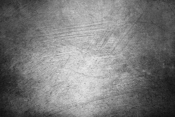 Grunge Texture Black and White - Background HD Photo