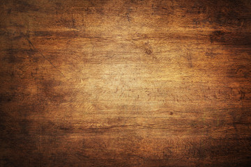 Grunge Texture - Background HD Photo - Dark Brown Wood Concept