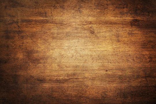 Grunge Texture Wood - Background HD Photo - Dark Brown Wood Concept