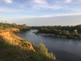 natura fiume