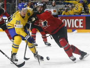 2017 IIHF World Championship