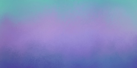 soft blue and purple background with abstract gradient color design and faint distressed texture in large size banner