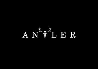 Antler Logo