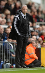 Fulham v Reading - Sky Bet Football League Championship