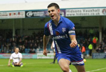 Gillingham v Bury - Sky Bet Football League One