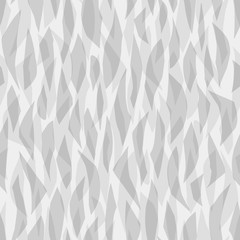 Abstract shapes background. Seamless pattern.Vector. 抽象的パターン
