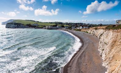 Freshwater Bay, Isle of Wight