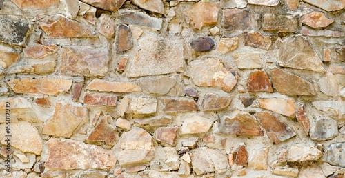 Natursteinwand Hintergrund Textur