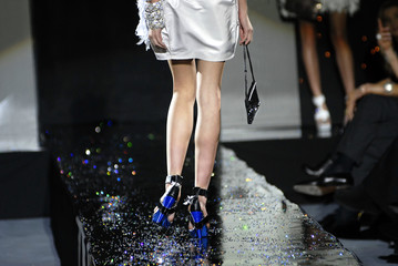 Fashion show, catwalk