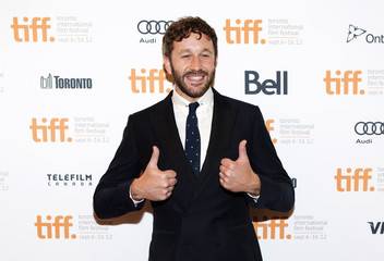 "O'Dowd arrives on the red carpet for the gala presentation of the film ""The Sapphires"" during the Toronto International Film Festival"