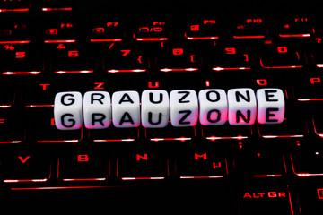 Grauzone im Internet