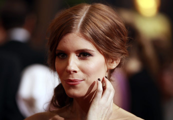Actress Kate Mara arrives at the 84th Academy Awards in Hollywood