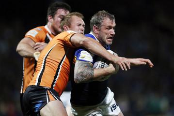 Leeds Rhinos v Castleford Tigers - First Utility Super League Super 8s