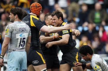 Wasps v Northampton Saints - Aviva Premiership
