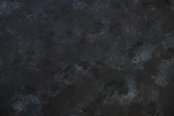 Blank marble texture dark background