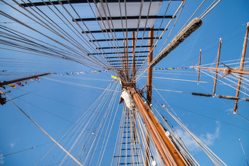 Tall Ships event