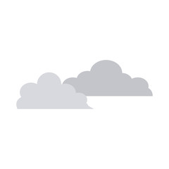cloud weather climate sky image vector illustration