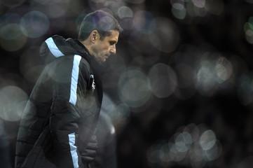 West Ham United v Aston Villa - Barclays Premier League
