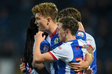 Blackburn Rovers v Wolverhampton Wanderers - Sky Bet Championship