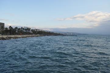 Limassol Molos