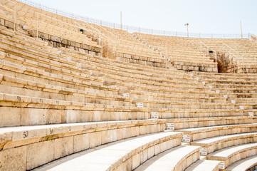 Ancient Israel theatre